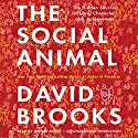 The Social Animal: The Hidden Sources of Love, Character, and Achievement Audiobook by David Brooks Narrated by Arthur Morey