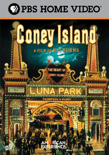 American Experience - Coney Island