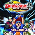 Beyblade: Metal Fusion: Fierce Battle! Lion Versus Dragon