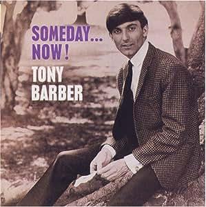 Tony Barber Someday