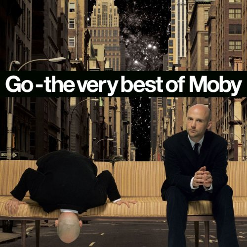 Moby - Go the Very Best of Moby (Dlx) - Zortam Music