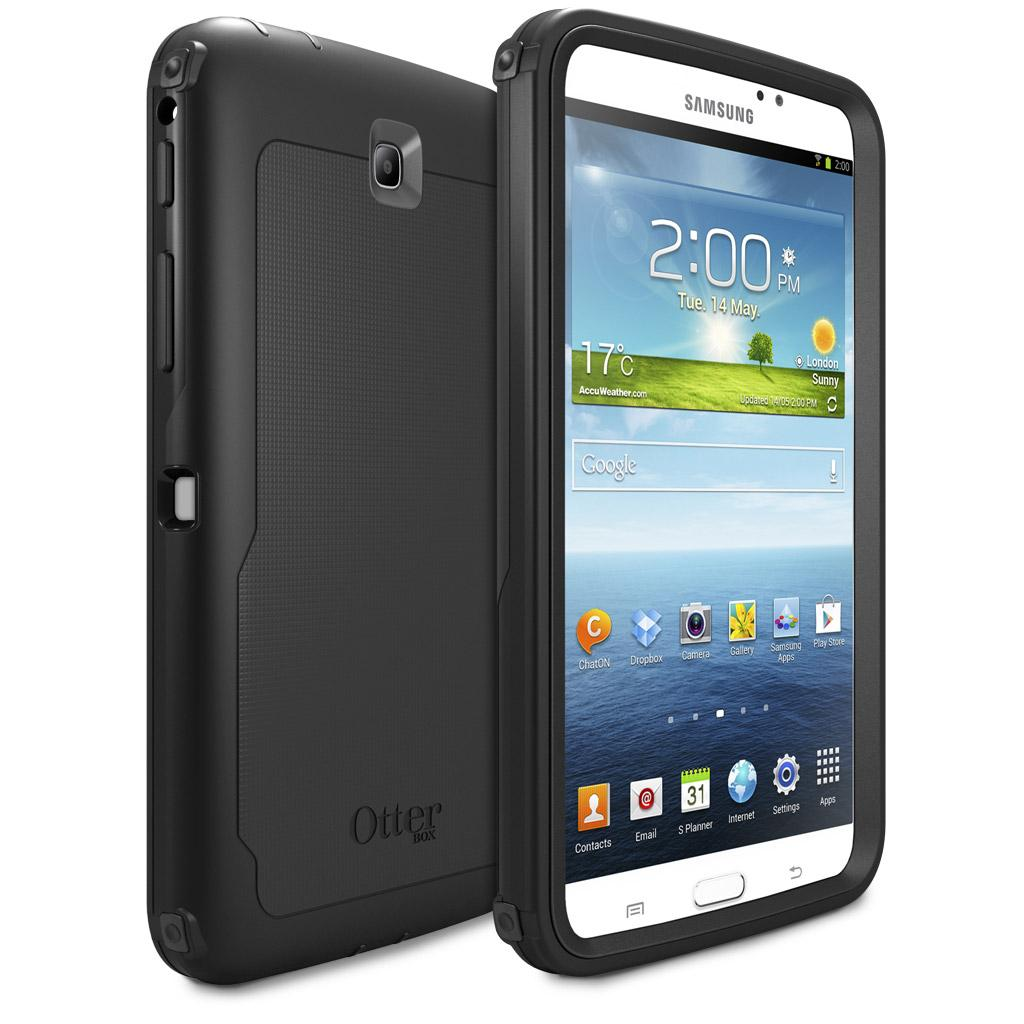Amazon.com: OtterBox Defender Series Case for Samsung Galaxy Tab 3 7.0