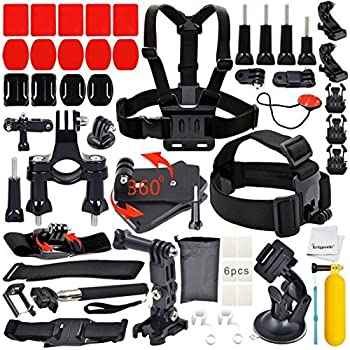 Erligpowht Basic 40-Piece Accessory Kit