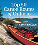Top 50 Canoe Routes of Ontario