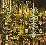 The Epigenesis (Digipak) by Melechesh (2010-10-25)