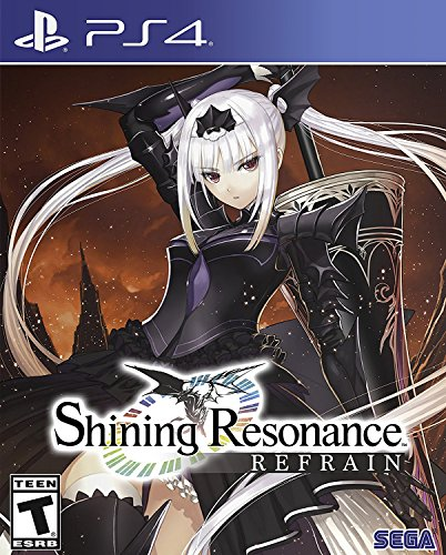 Buy Shining Resonance Now!