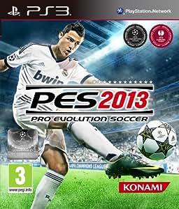 PES 2013 - Pro Evolution Soccer [PEGI]