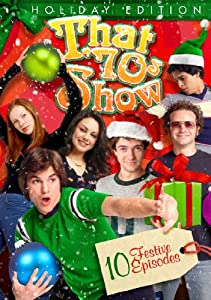 That 70S Show Holiday