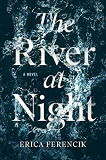 Book Cover: The River at Night