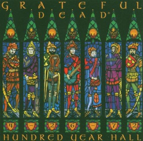Hundred Year Hall artwork