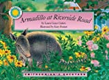 img - for Armadillo at Riverside Road - a Smithsonian's Backyard Book (Smithsonian Backyard) book / textbook / text book