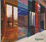 img - for Yaacov Agam book / textbook / text book