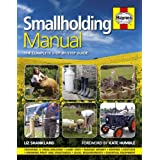 Smallholding Manual: The Complete Step-by-step Guideby Kate Humble
