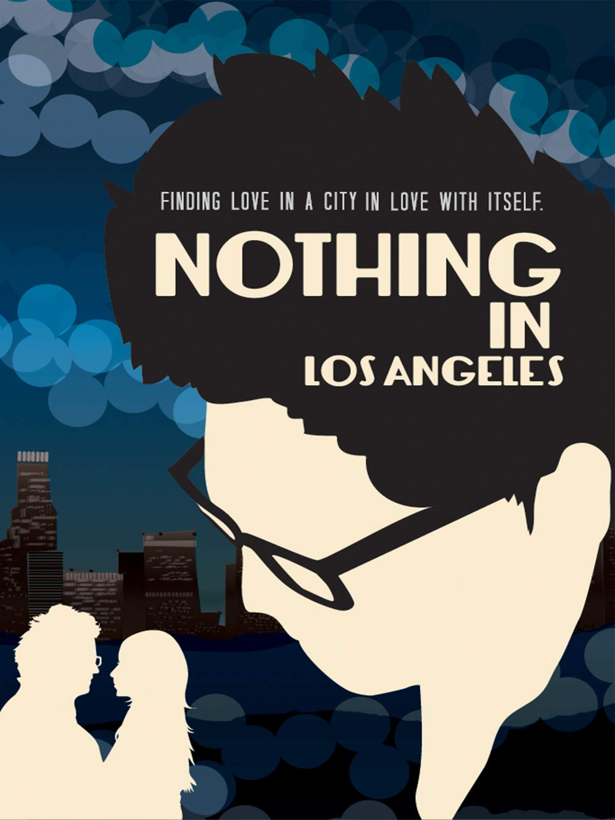 Nothing in Los Angeles on Amazon Prime Video UK