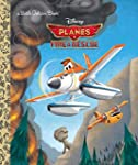 Planes: Fire & Rescue (Disney Planes:...