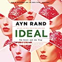 Ideal: The Novel and the Play Audiobook by Ayn Rand Narrated by Christopher Lane, Robin Field
