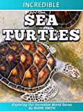 Incredible Sea Turtles: Fun Animal Books For Kids With Facts & Incredible Photos (Exploring Our Incredible World Book 13)