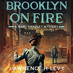 Brooklyn on Fire Audiobook