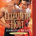 Darling Beast (       UNABRIDGED) by Elizabeth Hoyt Narrated by Ashford McNab