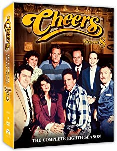 Cheers: The Complete Eighth Season from Paramount