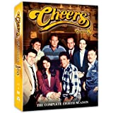 Cheers: The Complete Eighth Season ~ Ted Danson