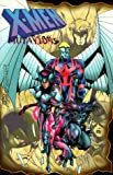img - for X-Men: Mutations (Beast, Angel, Psylocke) book / textbook / text book