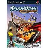 Splashdown:  Rides Gone Wild - PlayStation 2