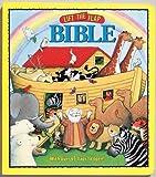 Lift-the-Flap Bible 封面