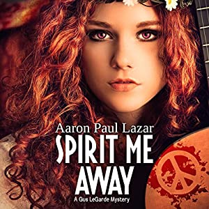 Spirit Me Away Audiobook
