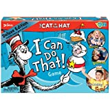 The Cat in the Hat I Can Do That Game