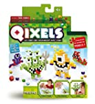Qixels - Kk87006 - Mini Kit 4 Cr�atio...