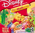 Disney's Ready For Math with Pooh (Je...