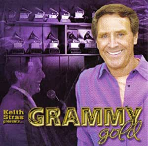 Keith Stras Presents Grammy Gold with Jimmy Sturr