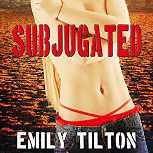 Subjugated Audiobook