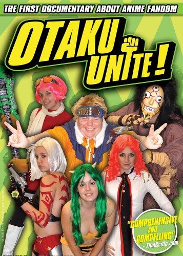 Otaku UniteMike Tatsugawa