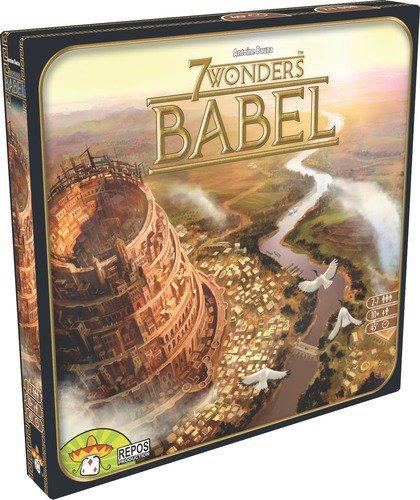 世界の七不思議:バベル (Babel) 多言語版