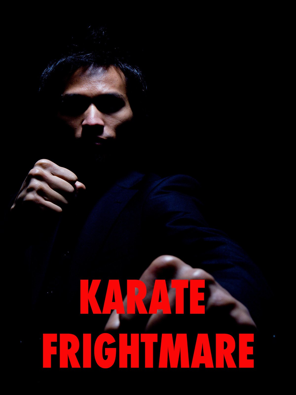 Karate Frightmare