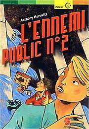 L' ennemi public n° 2