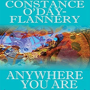 Anywhere You Are Audiobook
