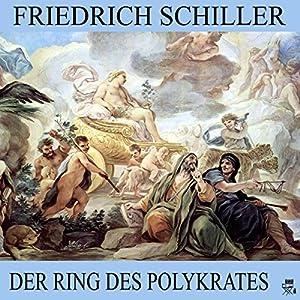 Der Ring des Polykrates Hörbuch