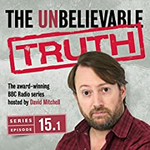 Series 15, Episode 1 Miscellaneous by David Mitchell