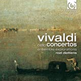 Vivaldi: Cello Concertos