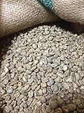松屋珈琲 コーヒー生豆 インドネシア マンデリンG-1(1kg)