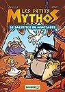 Les petits Mythos, tome 1 : Le sacrifice du minotaure