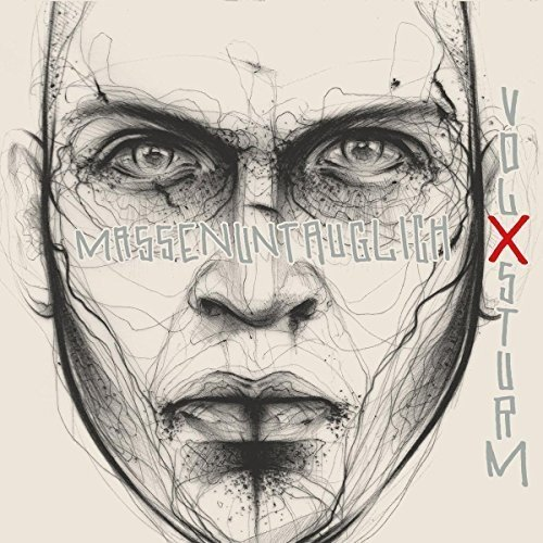 Massenuntauglich (Lim.Ed.Black Vinyl)