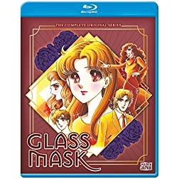 Glass Mask [Blu-ray]