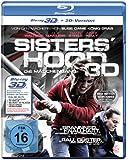 Sisters' Hood - Die Mädchengang [3D Blu-ray + 2D Version]