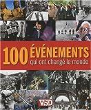 echange, troc Nick Yapp - 100 événements qui ont changé le monde