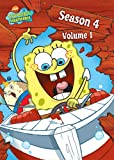 SpongeBob SquarePants - Season 4, Vol. 1