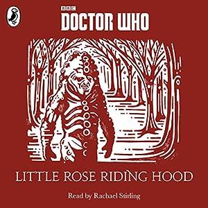 Little Rose Riding Hood Audiobook